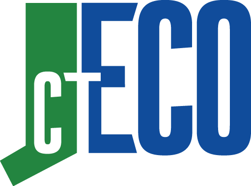 CT ECO logo