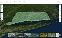 CT ECO 3D Lidar Viewer